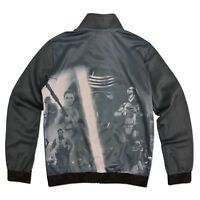 ADIDAS ORIGINALS STAR WARS KYLO REN STORMTROOPER REY LUKE KINDER FIREBIRD JACKE