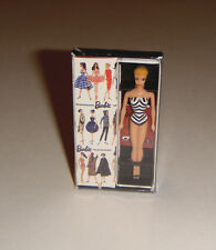 Barbie Accessory Mini Package Vintage Repro Miniature Doll Pack ac881