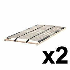 IKEA Bed Frames & Divan Bases with Flat Pack