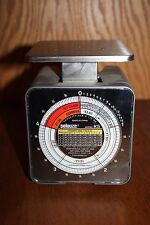 Dymo By Pelouze K5 5 Lbcapacity Radial Dial Mechanical Scale Lightly Used