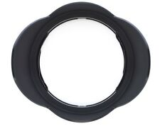 New Panasonic VYC1119 Lens Hood for H-FS14140 Lumix G VARIO 14-140mm - UK Seller