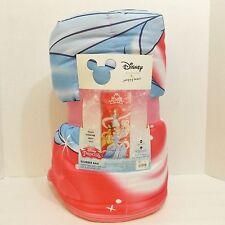 "NEW! Jumping Beans Disney Princess 66"" x 30"" Slumber Sleeping Bag {4258}"