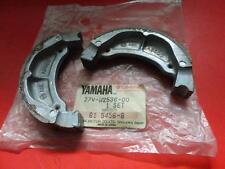 NOS OEM FACTORY YAMAHA SH50 CG50 CE50 BRAKE SHOES 27V-W2536-00