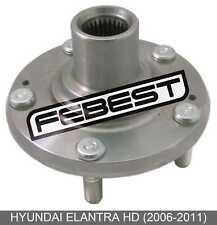 Front Wheel Hub For Hyundai Elantra Hd (2006-2011)