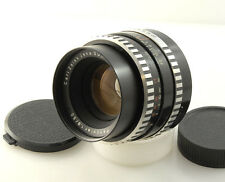 Carl Zeiss Jena 50mm F1.8 Pancolar Lens for M42 Fit. Fast Prime,