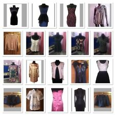 Women's Clothing Lot 19 Pc Mixed Brands Zara, H&M, Bhs and other M