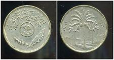 IRAQ  25 fils 1981  -  1401