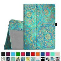 """Folio Stand PU Leather Case Cover For Asus ZenPad 3S 10 Z500M / Z10 ZT500KL 9.7"""""""