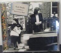 NICK DRAKE - Made To Love Magic ~ CD ALBUM