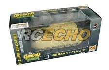 EASY MODEL Military Model 1/72 German MAUS Tank (Finished) 36206 E6206