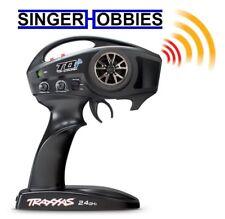 Traxxas 6509R TQi 2.4GHz (2-Channel) Intelligent Radio System w/ TSM TRA6509R HH