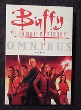 2007 BUFFY THE VAMPIRE SLAYER Omnibus v.7 NM Dark Horse