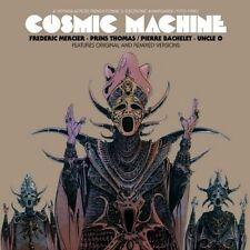 COSMIC MACHINE - SPIRIT/MOTEL SHOW   VINYL LP SINGLE NEU