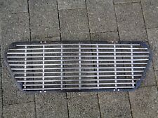 Lancia Flavia Kühlergrill Chrom Grill Frontgrill front radiator Grille Bj.1965