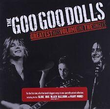 Goo Goo Dolls - Greatest Hits, Vol. 1: The Singles [CD]