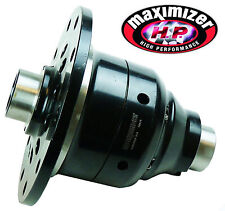 Maximizer Limited Slip Differential For 05-07 Saab 30 Spline 2.73-5.13 & UP LSD
