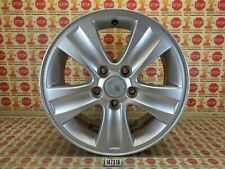 "08 09 10 2009 2010 SATURN VUE ALUMINUM 5-SPOKE WHEEL RIM 16"" 16X6.5 96851724 OEM"