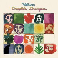 Vetiver - Complete Strangers [CD]