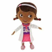 Disney Junior Jr Doc McStuffins 12 inch Stuffed Plush Doll Figure Toy Xmas Gift