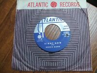 """HERBIE MANN - RIGHT NOW - US 7"""" ATL 45-5-23 / 1962 IN CO.SLEEVE EX"""