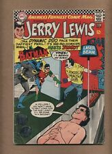 Adventures of Jerry Lewis 97 (FRG) Silver Age; Humor; DC Comics; 1966 (c#15984)
