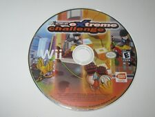Active Life: Extreme Challenge (Nintendo Wii, 2009) - Disc Only