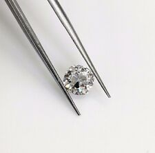 Loose diamond - 1.29 Carats GIA Antique Cushion Cut Diamond GIA Certified H VS2