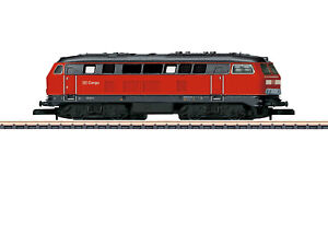 Märklin 88791 Spur Z Diesellok BR 216 der DB Cargo (DB AG) #NEU in OVP#