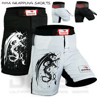 NEW MMA Fighting Shorts UFC Grappling Cage Fight Muay Thai Kick Boxing Short