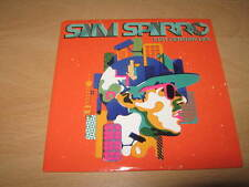 SAM SPARRO - 21ST CENTURY LIFE - CD SINGLE - EXCELLENT