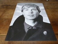 BECK - Mini poster Noir & blanc 3 !!!