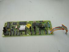MARCONI 2031 2032 LCD driver board 44830-077 Good