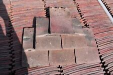 Reclaimed Hawkins Sand Faced Roof Tiles