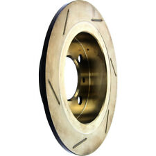 Left StopTech 227.40068L Select Sport Drilled /& Slotted Rotor