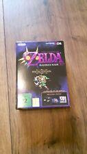 The Legend of Zelda: Majora's Mask 3D -- Special Edition Neu & OVP