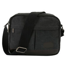 Uomo Travel Organizer Bag Man Messenger Borsa a tracolla Satchel Fashion