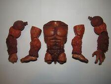 Marvel Legends BAF pick your piece Sasquatch Build a Figure part