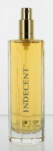Indecent by Eternal love For Women EDP Spray Perfume 3.4oz Tester