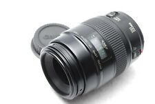 Canon EF 100mm f/2.8 Macro AF Lens from Japan #R25