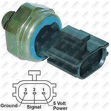 Santech Pressure Transducer - 3/8-24 Male Fits: Nissan Vehicles