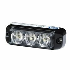 ECCO 3730C Surface Mount Strobe Directional LED Flasher 3700 Series SAE Class II