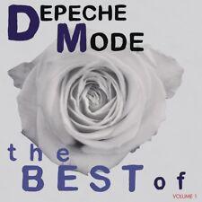 Depeche Mode - The Best Of Depeche Mode, Vol. 1
