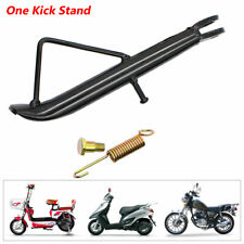 Motorcycle Electric Scooter Kickstand Side Stand Leg Prop High Quality Iron