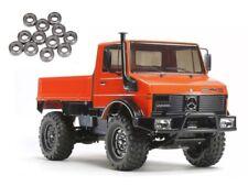 Tamiya Mercedes Benz Unimog 425 1:10 CC-01 inkl. Kugellager #300058609KU