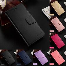 For Xiaomi Mi 9 Lite 9T A1 A2 Lite Business Slim Leather Case Flip Wallet Cover