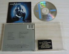 CD ALBUM FACE THE TRUTH JOHN NORUM 11 TITRES 1992