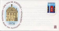 Envelop Dag van de Postzegel 1978