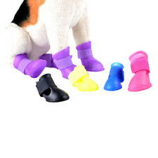 Waterproof Pet Boots, Puppy Shoes For Medium To Large Dogs Outdoor Booties Part