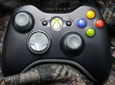 Wireless Controller (360 Xbox) de negro Microsoft (elite)