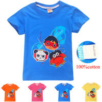 Ryan Toys Review Hoodie Sweatshirt Jumpers Girl Boys Kids T-shirt Top Tshirts B